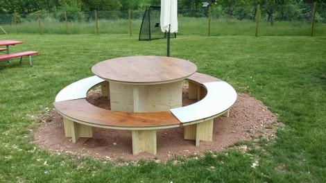 gemeinde aichhalden spielger te f r den kindergarten. Black Bedroom Furniture Sets. Home Design Ideas