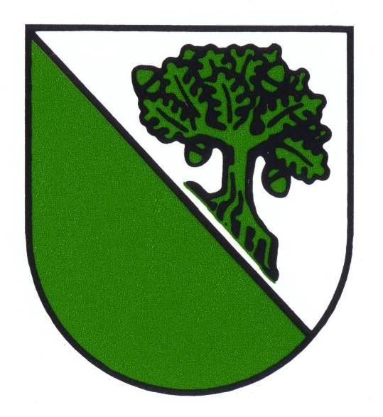 Wappen der Gemeinde Aichhalden