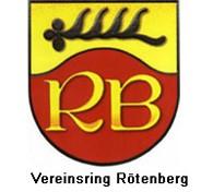 Vereinsring Rötenberg