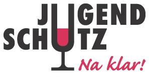 Logo Jugendschutz - Na klar!