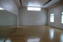 TSV-Halle in Aichhalden