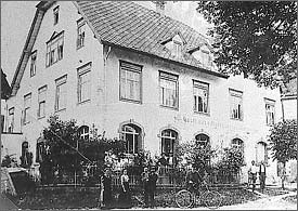 Das Gasthaus Engel