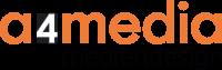 Logo a4-media