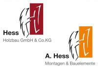 Hess Logos