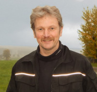 Wassermeister Werner Herre