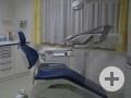 Zahnarztpraxis Dr. Benesch-Kley