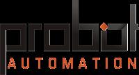 Logo Probot Automation GmbH