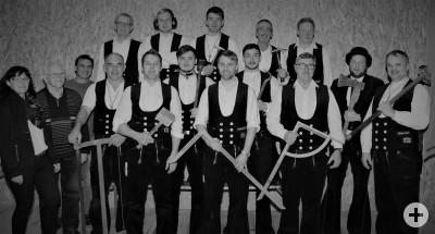 Holzbau Ginter Team