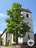 kath. Kirche St. Michael im Ortsteil Aichhalden