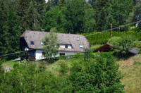 Ferienwohnung Schwarzwaldtalblick