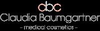cbc Claudia Baumgartner - medical cosmetics