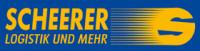Scheerer Logo