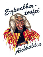 Erzknabberteufel Logo