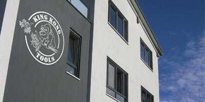 Hauptsitz von KingKong-Tools in Aichhalden