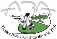 Logo des Athletenbundes Aichhalden e.V. 1919