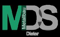 Logo Metallbau Dieter Sekinger