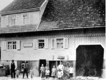 Ehemalige Bäckerei Langenbacher