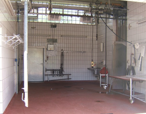 Etwas Neues genug Gemeinde Aichhalden | Schlachthaus Rötenberg &TR_66