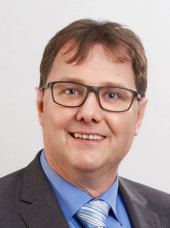 Bürgermeister Michael Lehrer